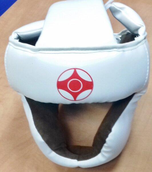 Шлем карате кекусинкай закрытый