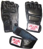 Шингарды - перчатки снарядные Aryan Sport
