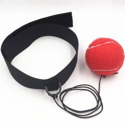 Тренажер FIGHT BALL (файт болл, боевой мяч)