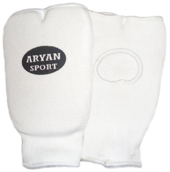 Накладки для карате кекушинкай Aryan Sport